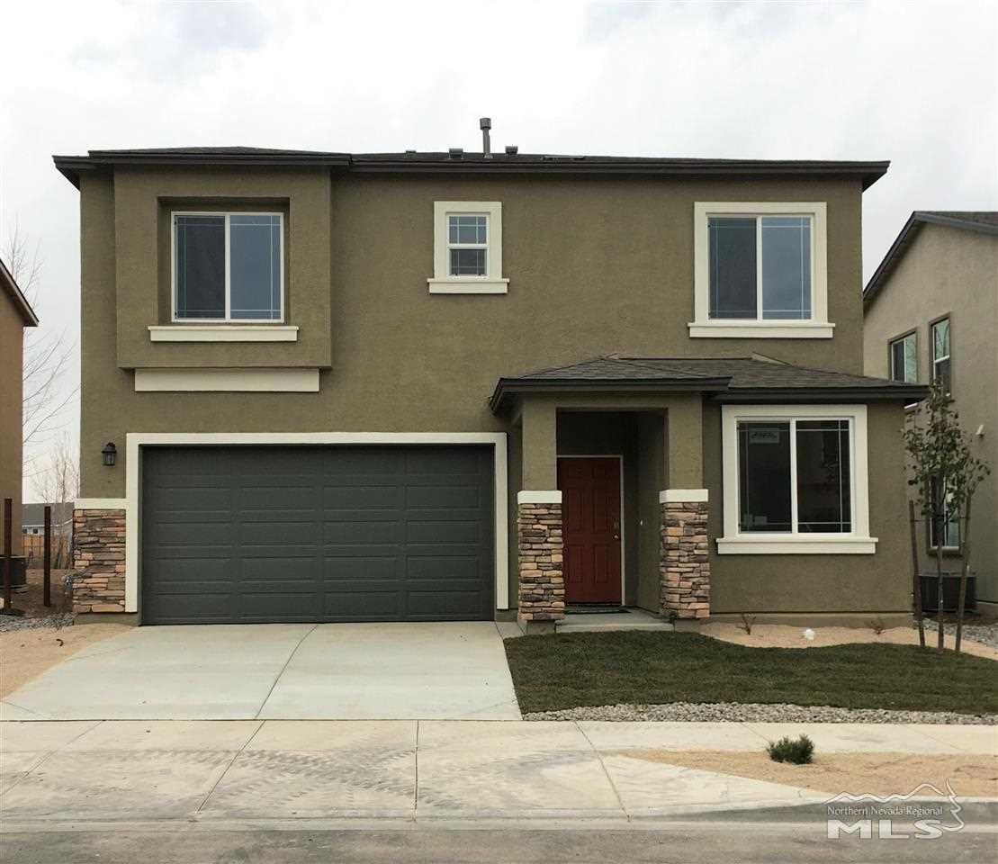 9751 Pelican Pointe Drive Reno, NV 89506