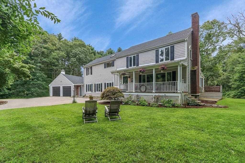 Millis 260 Ridge Street Home For Sale