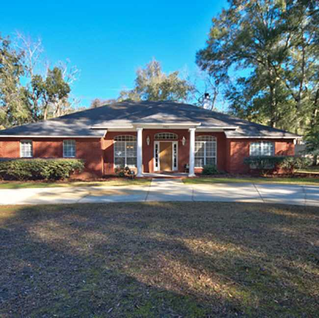 Arbor Oaks Florida: 2962 Gerald Drive Tallahassee, FL 32310 In