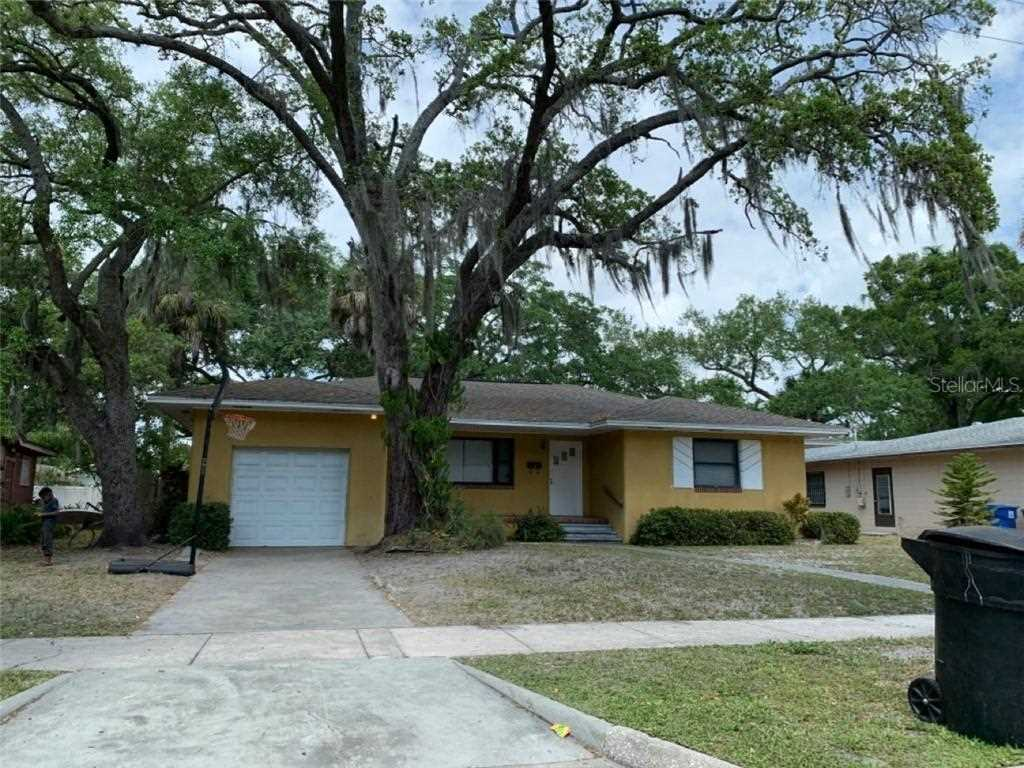 727 S 27th Avenue St Petersburg Fl 33705 Mls U8080045