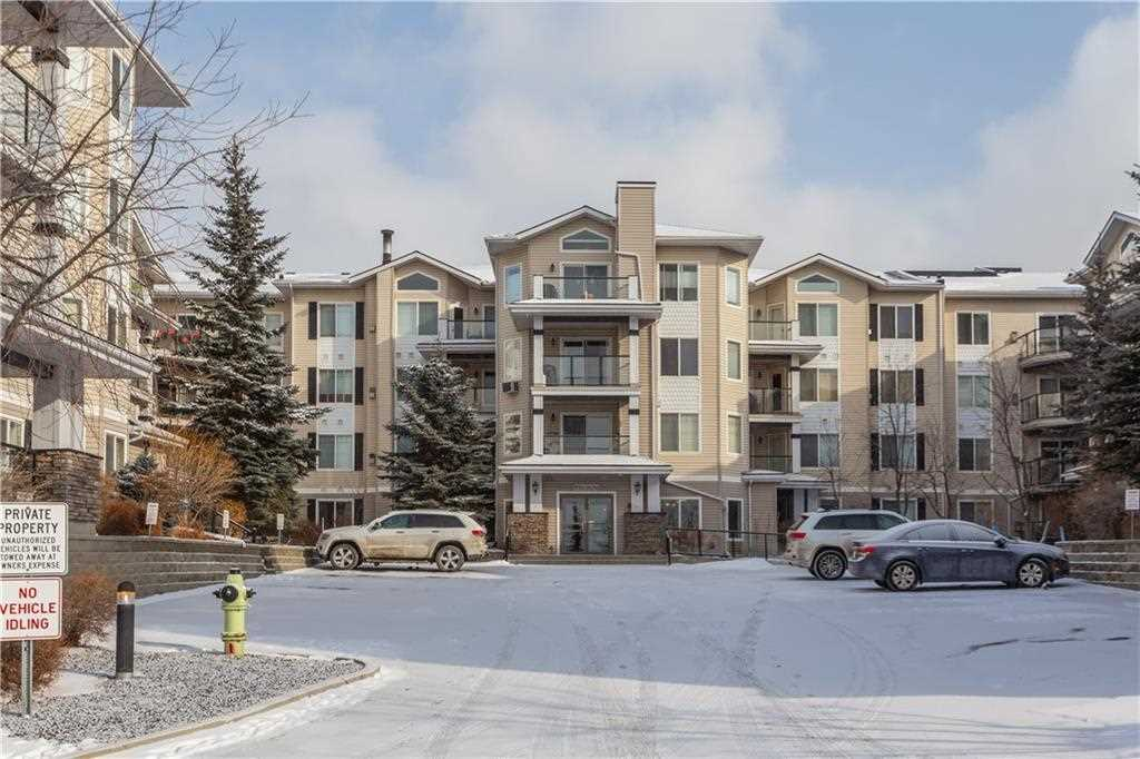345 Rocky Vista Park NW #108|Calgary Real Estate|Rocky ...