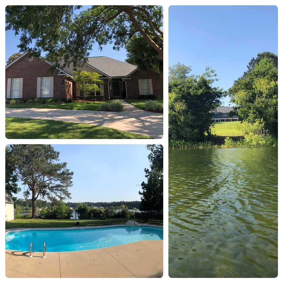 Arbor Oaks Florida: 1991 Hickory Tree Lane Tallahassee, FL 32303 In Hartsfield