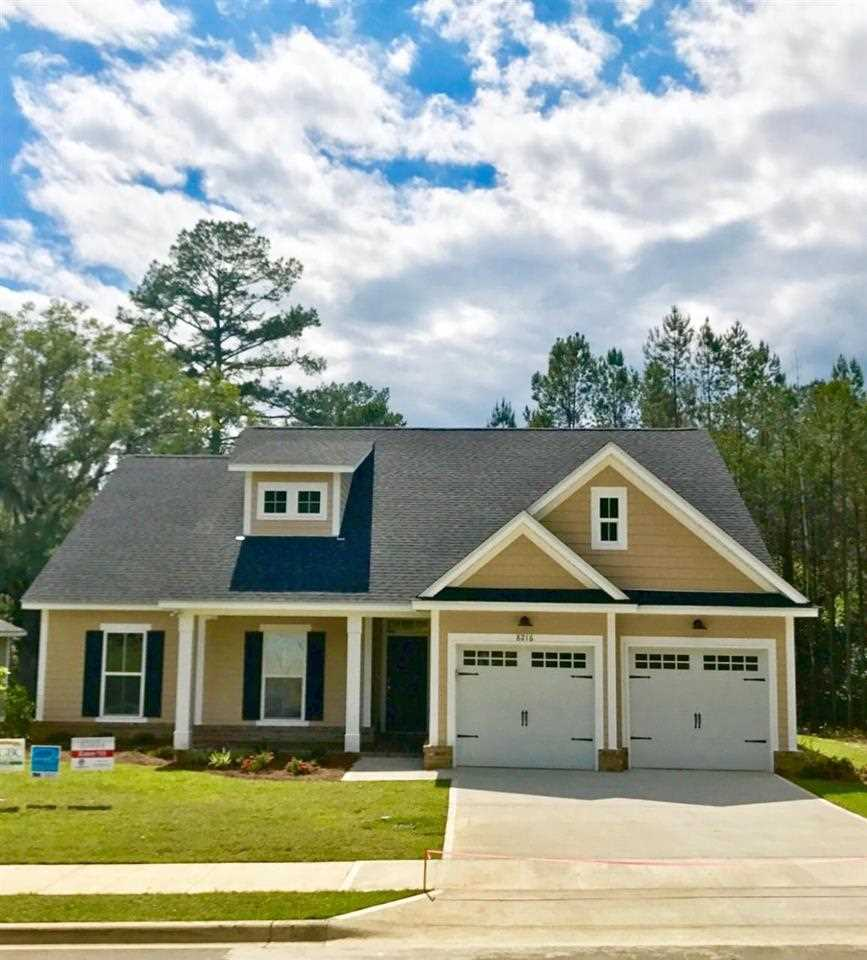 Oak Arbor Court: 8216 Dancing Shadow Court Tallahassee, FL 32312 In Meadows