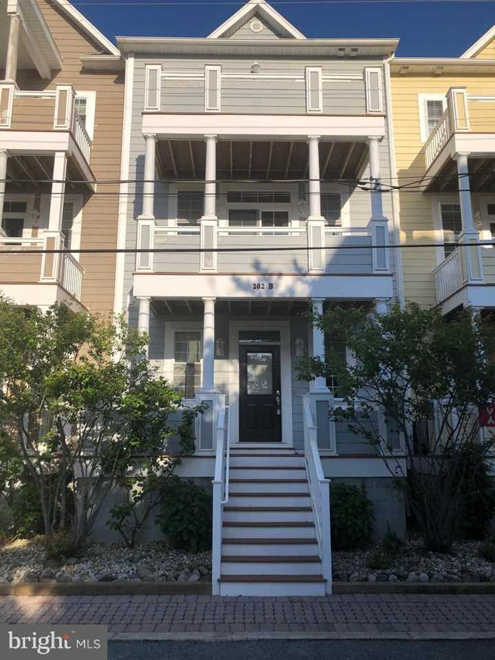 The Alexander 202 Bayview Ln #7 Ocean City MD Home For