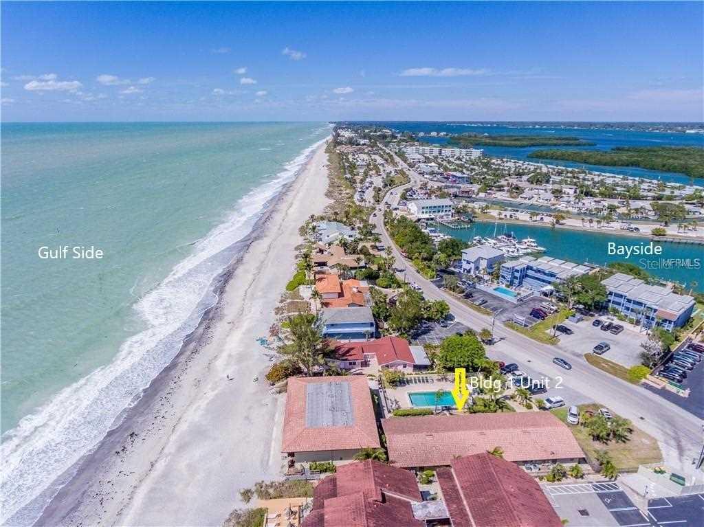 1770 Gulf Blvd #2 Englewood, FL 34223   MLS D6112895