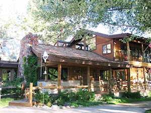 505 Rainbow Tarns Road Rainbow Tarns Bed & Breakfast at Crowley Lake Crowley Lake, CA 93546