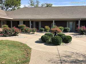 Patio Homes For Sale In Anderson Park Louisville Kentucky