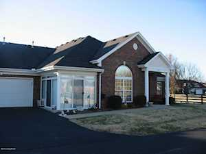 Patio Homes For Sale In Rivers End Louisville Kentucky Rivers