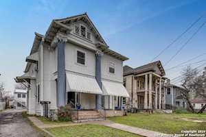 San Antonio Tx Victorian Homes For Sale Victorian Homes