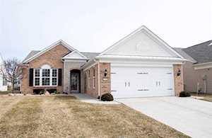 Britton Falls Homes For Sale Fishers In