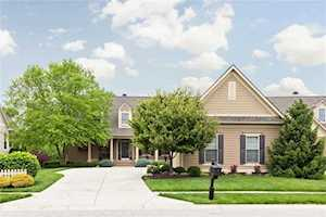 11606 Weeping Willow Court Zionsville, IN 46077