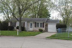 10201 Baribeau Court Indianapolis, IN 46229