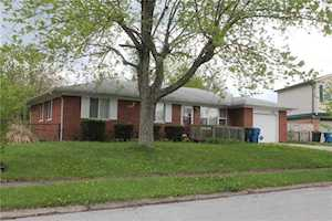 9215 Stardust Drive Indianapolis, IN 46229