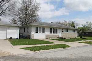4803 N Longworth Avenue Indianapolis, IN 46226
