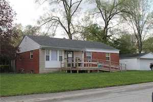 5819 E 39th Street Indianapolis, IN 46226