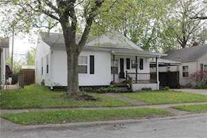 5241 E 20th Place Indianapolis, IN 46218