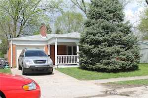 7610 E 35th Street Indianapolis, IN 46226