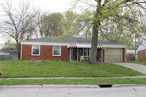 7846 Wysong Drive Indianapolis, IN 46219