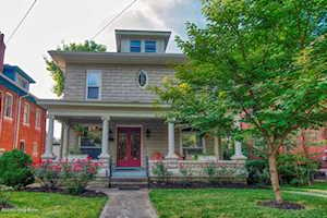 117 Coral Ave Louisville, KY 40206