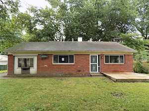 1632 Farley Drive Indianapolis, IN 46214