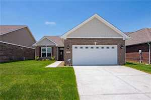 13360 N White Cloud Court Camby, IN 46113