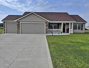 20307 County Road 21 Milford, IN 46542