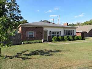 2509 Gutford Rd Clarksville, IN 47129