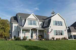 5120 Melborne Place Zionsville, IN 46077