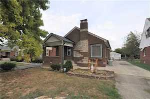 1429 N Emerson Avenue Indianapolis, IN 46219