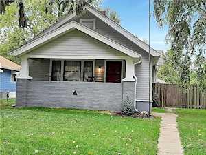 5815 Rawles Avenue Indianapolis, IN 46219