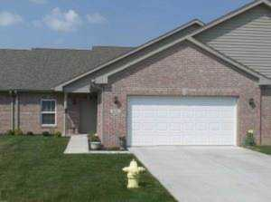 4232 Payne Drive #6 Plainfield, IN 46168