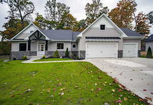 19717 Whispering Woods Drive Bristol, IN 46507