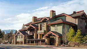 50 Canyon 80 50 Private Residence Club A18-8 Mammoth Lakes, CA 93546