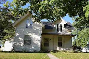 403 E Washington Street Millersburg, IN 46543