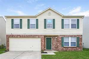 9127 Stones Bluff Lane Camby, IN 46113