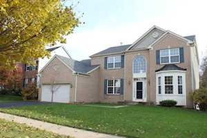 6075 Russell Dr Hoffman Estates, IL 60192