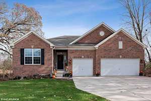 1580 Burr Oak Dr Hoffman Estates, IL 60192