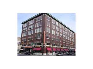 141 S Meridian Street #401 Indianapolis, IN 46225
