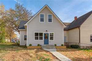 1105 N Beville Avenue Indianapolis, IN 46201