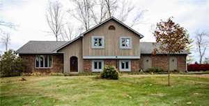 7984 Oak Hill Drive Plainfield, IN 46168
