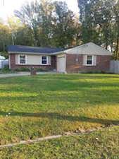 4518 Rossmoor Dr Louisville, KY 40219