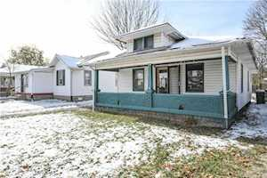 612 Laclede Street Indianapolis, IN 46241