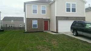 8415 Ash Grove Drive Camby, IN 46113