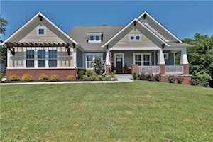 16326 Hunting Meadow Drive Fishers, IN 46040