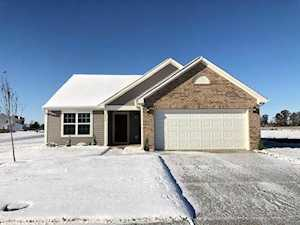 6714 Trey Drive Camby, IN 46113