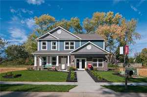 9248 Tansel Creek Drive Indianapolis, IN 46234