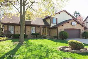 3491 Regent Dr Hoffman Estates, IL 60067