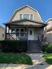 5318 N Linder Ave Chicago, IL 60630