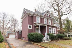 Address Withheld Hinsdale, IL 60521