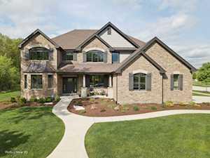1424 Oak Bluff Ln Lemont, IL 60439